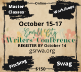 Emerald City Writers' Conference 2021