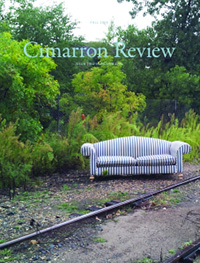 cimarron review fall 2018