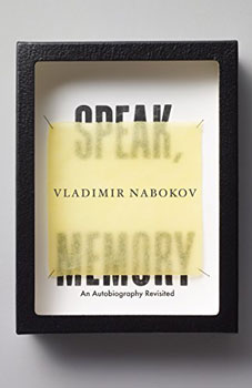 speak memory nabokov