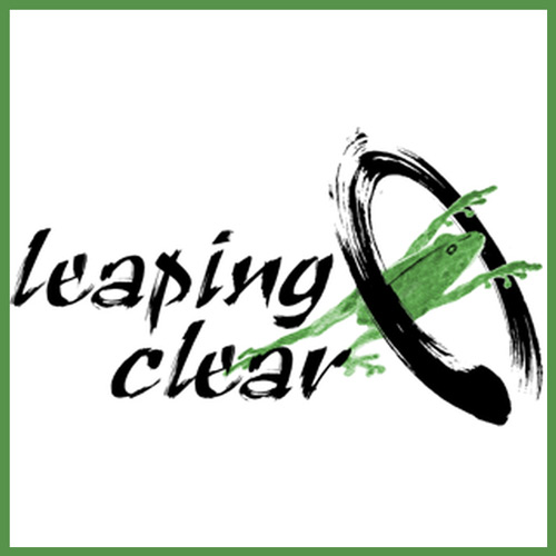 leaping clear