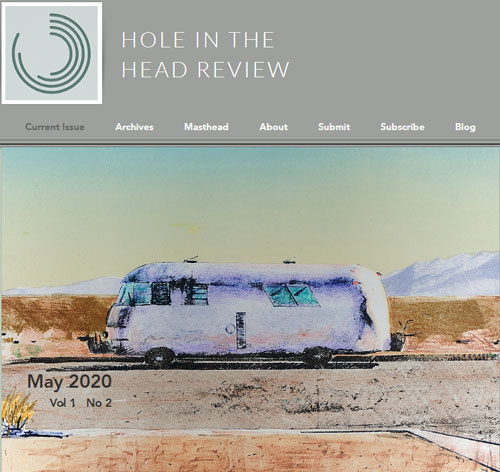 hole in the head review may 2020