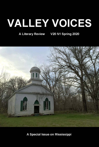 valley voices spring 2020