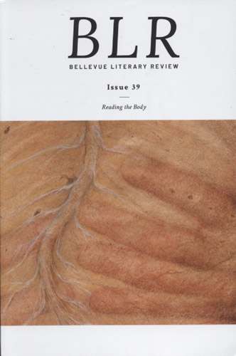 bellevue literary review issue 39