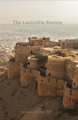 louisville review fall 2020